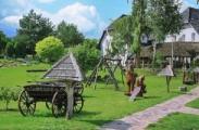 ПРООН даст 450 тысяч долларов на белорусский экотуризм