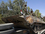 В результате столкновений в Сирии погибли более 20 человек