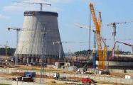Европарламентариев не пустили в Беларусь на площадку АЭС
