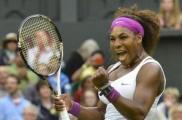 Серена Уильямс и На Ли вышли в финал ВТА