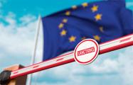 Шесть стран присоединились к продлению санкций ЕС против Беларуси
