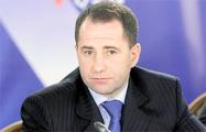 Путин освободил Бабича от должности посла РФ в Беларуси