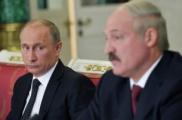 """Путин попросил у Лукашенко """"понимания"""""""