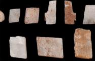 В Южной Африке нашли тайник с кристаллами, которые собирали 105 тысяч лет назад