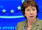 Эштон: ЕС пока не будет вводить новые санкции против России