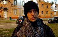 Сестра Романа Бондаренко: Хочу, чтобы больше людей узнали, что происходит в этой стране