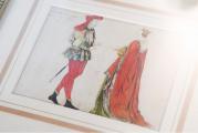 Уникальный портрет князя Витовта вернулся в Вильнюс