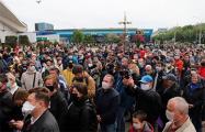 Жительница Гомеля: Начала интересоваться политикой из-за отношения властей к СOVID-19