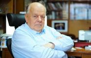 Станіслаў Шушкевіч: Сёння беларусам можна толькi стаць