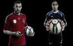 Adidas представила мяч-тренер