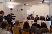 Спортсменов и политиков призвали к бойкоту ЧМ по хоккею