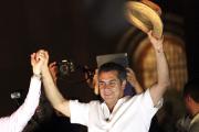 На выборах в Мексике правящая партия набрала большинство голосов
