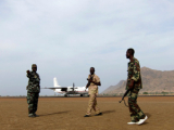 В авиакатастрофе в Судане погибли более 30 человек