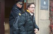 В Бресте суд прекратил дело в отношении правозащитника Романа Кисляка