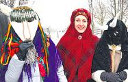 Белорусский Новый год: обряды, приметы, традиции