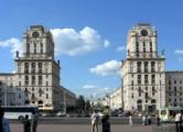 Архитекторы создадут альтернативный облик известных зданий Минска