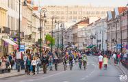 Поляки становятся богаче португальцев по уровню ВВП на душу населения
