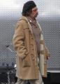 Джонни Деппа заставили набрать вес ради нового фильма