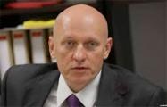 Сергей Скребец: Бизнесмена в «палатке» могут только ободрать как липку