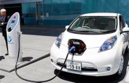 Таможенные пошлины на ввоз электромобилей в страны ЕАЭС отменили до сентября 2017 года