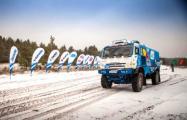 Ралли «Дакар-2016»: белорусы планируют попасть в тройку лучших