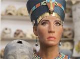 Ученые воссоздали облик Нефертити