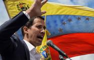 На сторону Гуаидо перешли 11 венесуэльских дипломатов