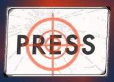 В Минске задержаны независимые журналисты