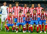 «Атлетико» уничтожил «Реал» в мадридском дерби