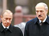 Путин приедет в Минск 31 мая