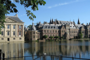 Нижняя палата парламента Нидерландов одобрила ассоциацию ЕС и Украины