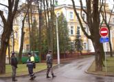 СК: По делу о взрыве в Витебске было задержано около 20 человек