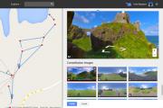 На Google Street View разместят снятые пользователями «фототуры»