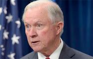 Генпрокурор США Джефф Сешнз подал в отставку