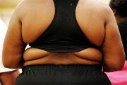 Чернокожие оказались склонными к ожирению