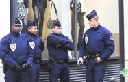 Во Франции полицейские проведут забастовку