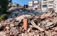 Мощное землетрясение сотрясло Турцию и Грецию