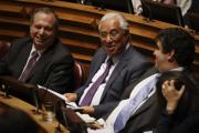 Португальские левые отправили в отставку кабинет меньшинства