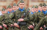 Польша отправляет солдат на Ближний Восток