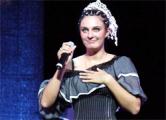 Елена Ваенга отменила свой концерт в Минске