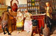 Как выглядели аптеки, в которые ходили наши предки