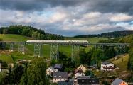 Первая в мире «умная железная дорога» готова к испытаниям