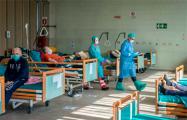 В Италии за сутки от коронавируса погиб 651 человек