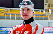 Конькобежец Виталий Михайлов победил в масстарте на этапе Кубка мира в Японии