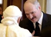 Диктатор просит помощи у Ватикана