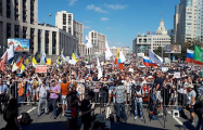 Обнищавшие россияне больше не верят в светлое будущее страны