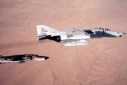 Египетские ВВС нанесли удары по лагерям террористов в Ливии