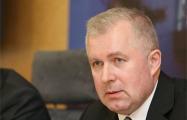 Арвидас Анушаускас: Мы хотим, чтобы санкции против режима Лукашенко носили общеевропейский характер