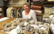Пенсионерка из Литвы: В воздухе деньги плавают — надо уметь их поймать