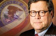 Сенат США утвердил Уильяма Барра на пост генпрокурора